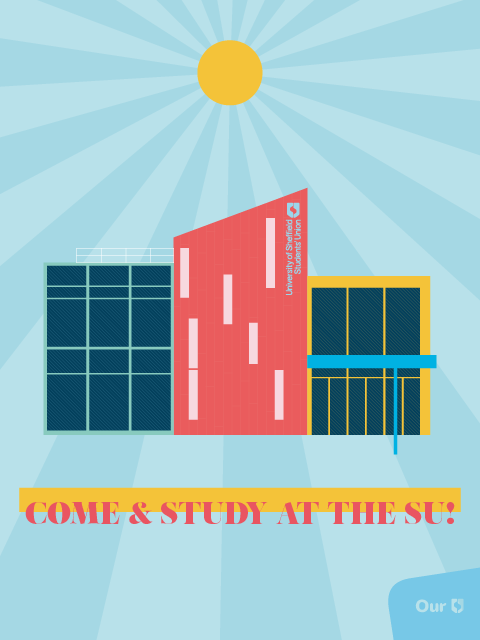 Come and study at SU