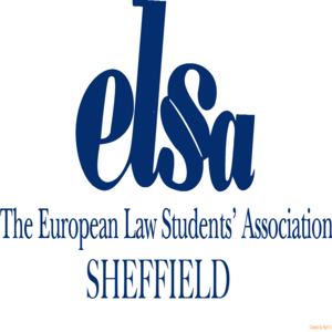 European Law Students' Association Society thumbnail