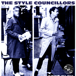 The Style Councillors Image